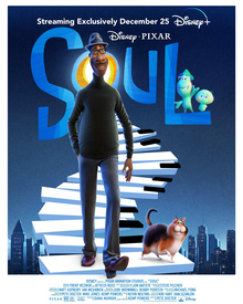 "Movie Spotlight: Pixar's highly anticipated ""Soul"" does not disappoint"