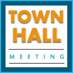 hall meeting town community invite district board townhall council addiction recovery virtual discussion arts irvine