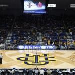 Men's College Volleyball: UCI vs Concordia