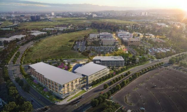 UCI to Begin Construction on Health Sciences Complex