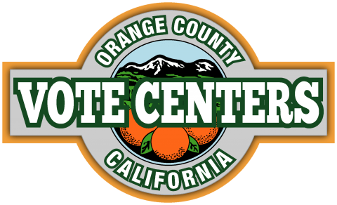 Irvine Vote Centers