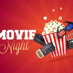 Family Movie Night - Lion King