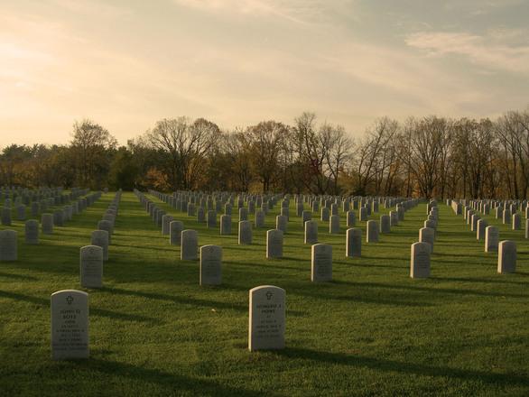 Irvine Community News ALERT — Veterans Cemetery Vote Tuesday Night!