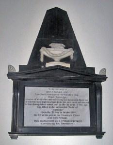 Memorial  Guilliland