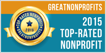 Great Nonprofits_2015 Top-Rated Nonprofit