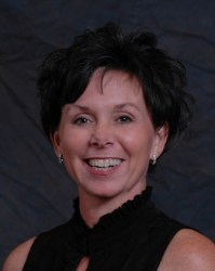 Photo of Irving Cares CEO, Teddie Story