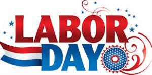 labor day clip art