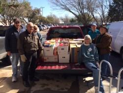 Citi Food Donation 030615 (8)