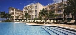 Key West Marriott pool
