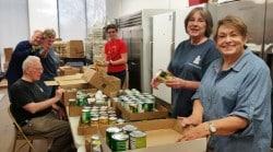 woodhaven volunteers 011416
