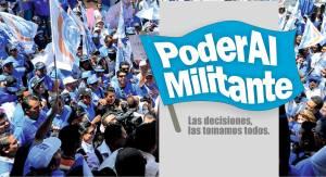 Foto: Cortesía Poder al Militante PAN