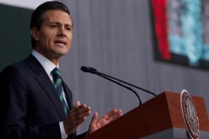 Por un Mexico en Paz 1