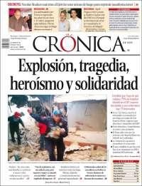 cronica 30 enero