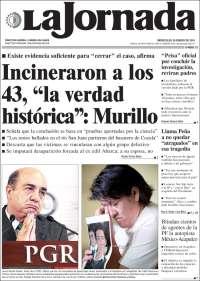 JORNADA 28 ENERO