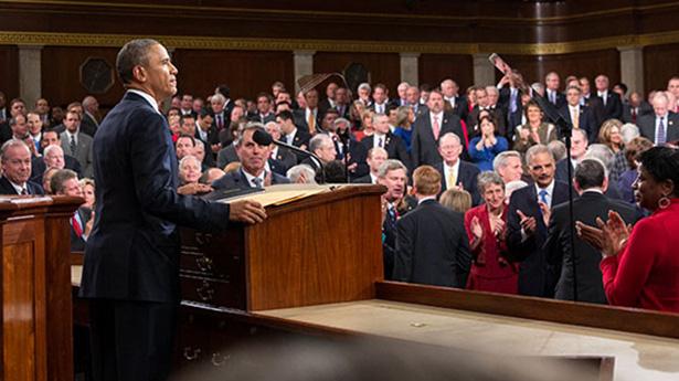 Foto: Casa Blanca