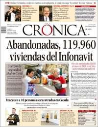 CRONICA 9 FEB