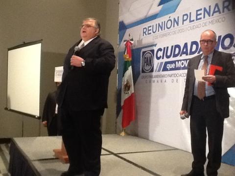 Foto: Cortesía Enfoque