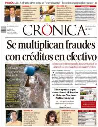 CRONICA 23 MARZO