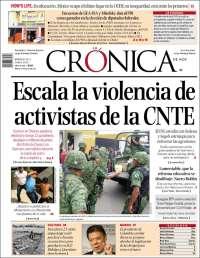 CRONICA 3 JUN