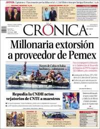 CRONICA 7 JUL