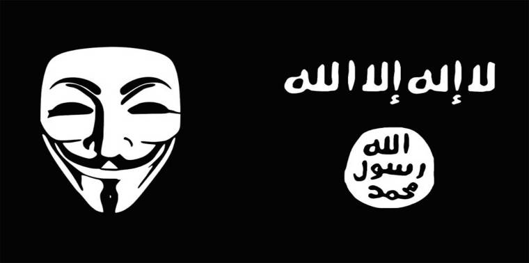 anonymous-takes-down-isil-website-and-filled-with-prozac-and-viagra-ads