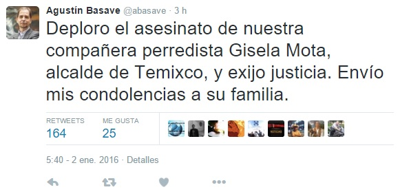basave tuit