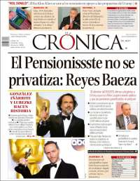 CRONICA 29 FEB