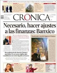 cronica 5 feb