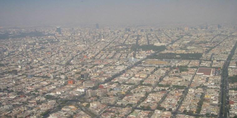 contaminación-mexioc