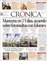CRONICA 10 MAR