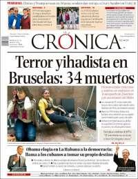 CRONICA 23MAR