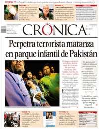 CRONICA 28 MAR