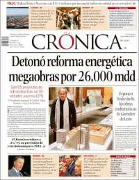 CRONICA 4 MAR