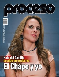 kate proceso