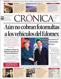 CRONICA 13 ABR
