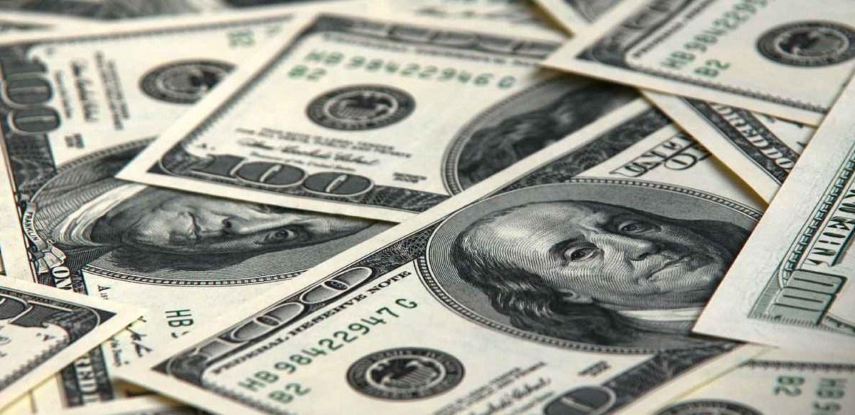 #Finanzas Tipo de cambio para hoy martes 13 de noviembre