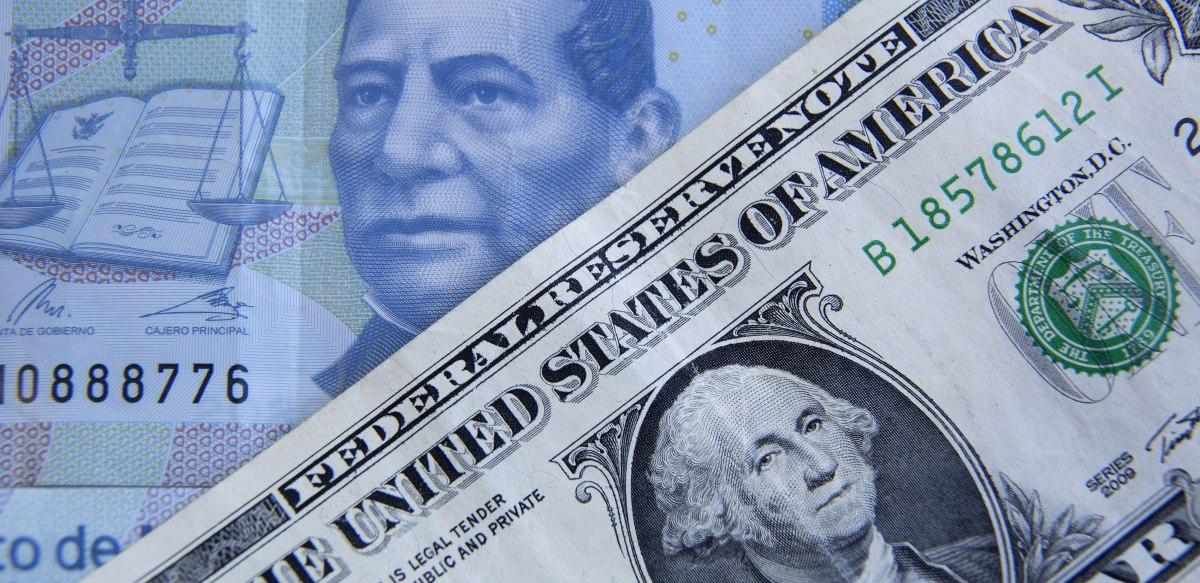 #Finanzas Tipo de cambio para hoy martes 18 de septiembre