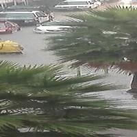 ¡Buenos días! Se pronostican lluvias en territorio nacional por tormenta tropical