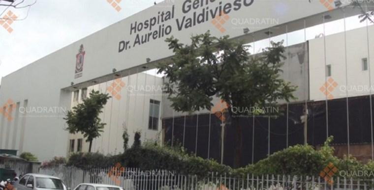 Hospital-Doctor-Aurelio-Valdivieso-Oaxaca