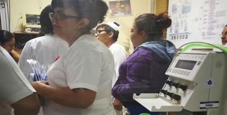 Presunta-roba-bebé-de-Hospital-Civil-de-Oaxaca