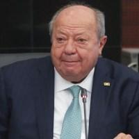 Quedan congeladas las cuentas bancarias de Romero Deschamps, esposa e hijos