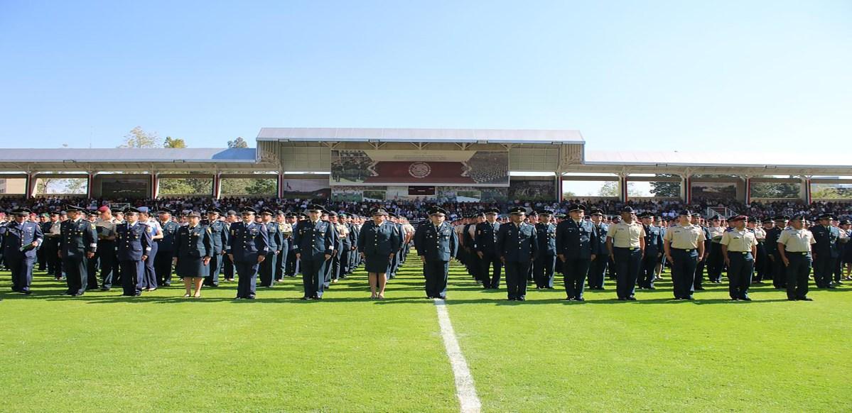 Guardia Nacional abre puerta a que militares participen en labores de seguridad pública