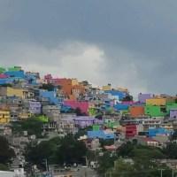 Nuevos proyectos para Iztapalapa, la alcaldía más habitada de la CDMX