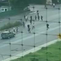 Secretario de seguridad Pública de Sinaloa reportó dos custodios y un presunto delincuente muertos, 21 heridos y aproximadamente 27 reos fugados
