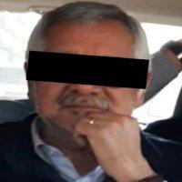 Cae Enrique Takahashi, ex funcionario de Mancera, por contratos ilegales