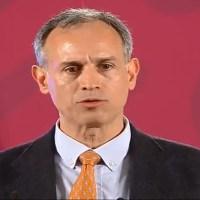 Confirma Hugo López-Gatell primer caso de COVID-19 en México