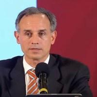 Gobierno de México declara emergencia sanitaria por Covid-19