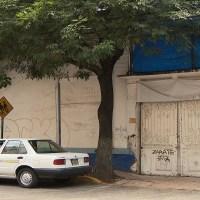Ahora en Escandón… piden permisos para remodelar, pero edifican