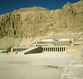 aegypten-highlights-hatschepsuttempel 1981
