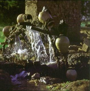 aegypten-highlights-wasserrad 1980